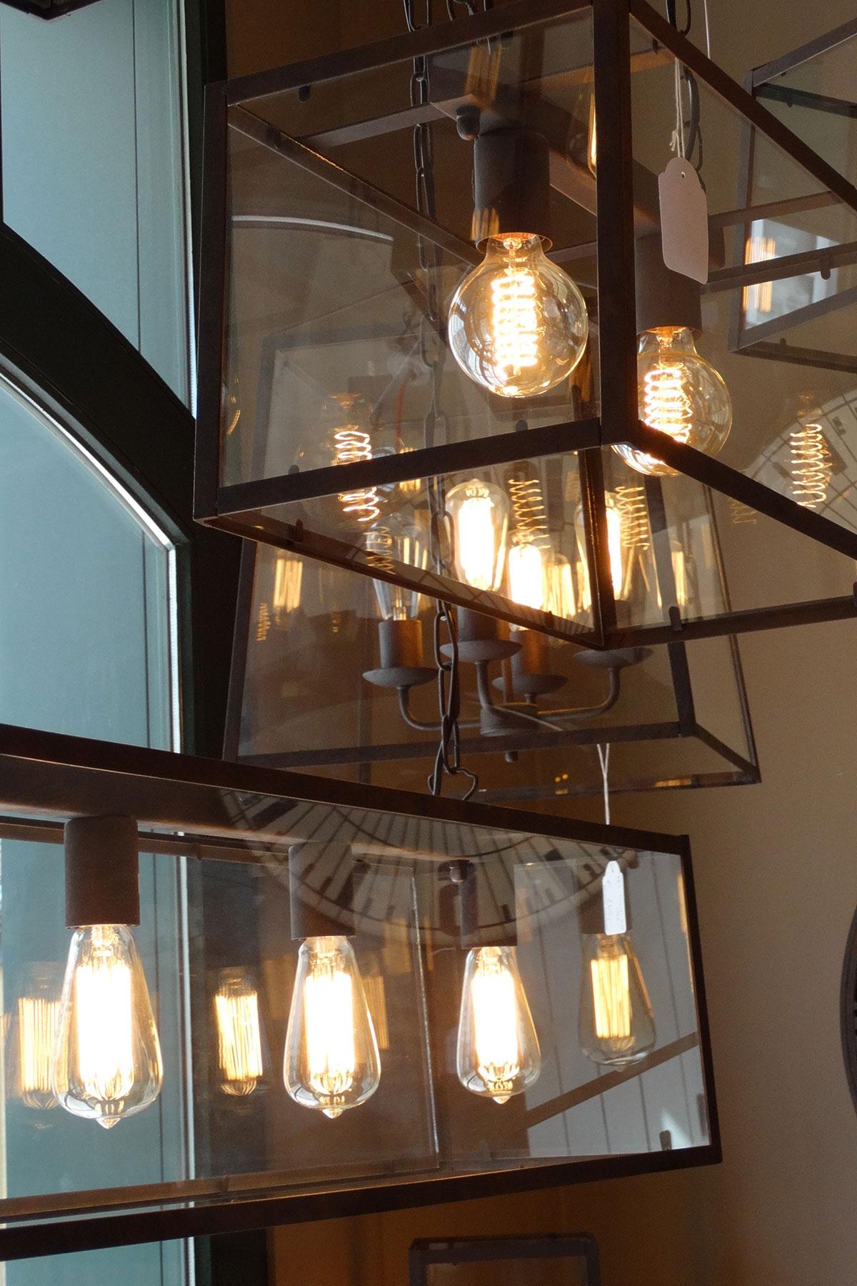 plafond en hanglampen 39 t glashuys. Black Bedroom Furniture Sets. Home Design Ideas